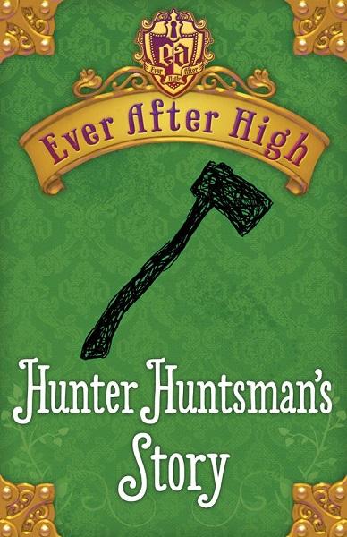 Book_-_Hunter_Huntsman's_Story_cover